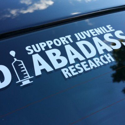 Support Juvenile diabadass_diabetic_sticker_decal_diecut_dia-badass_vinyl