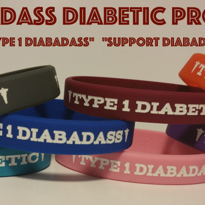 DIABADASS DIABETIC PRODUCTS