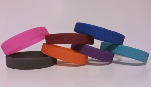 type_1_diabetic_diabadass_medical_bracelet_silicone_rubber_wristband