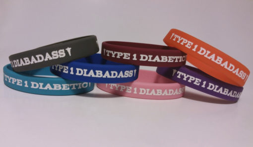 type_1_diabetic_diabadass_medical_id_bracelet_silicone